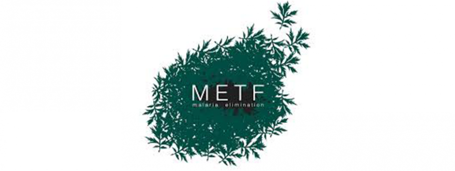 METF logo